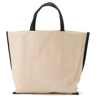 HITCH HIKE MARKET ヒッチハイクマーケット stitch line tote bag