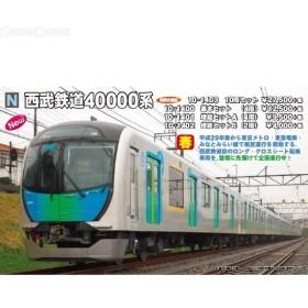 『新品即納』{RWM}10-1402 西武40000系 増結セットB(2両) Nゲージ 鉄道模型 KATO(カトー)(20170625)