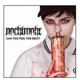 Nachtmahr / Can You Feel The Beat 輸入盤 〔CD〕