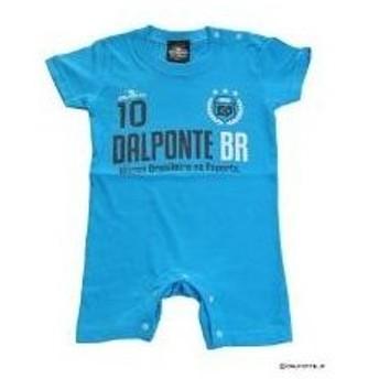 DALPONTE(ダウポンチ) ロンパース ベビー DPZ67-TBLU
