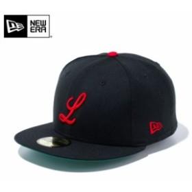 【メーカー取次】 NEW ERA ニューエラ 59FIFTY Negro Leagues ニグロリーグ ルイスビル・ブラックキャップス 11781693 キャップ / 帽子