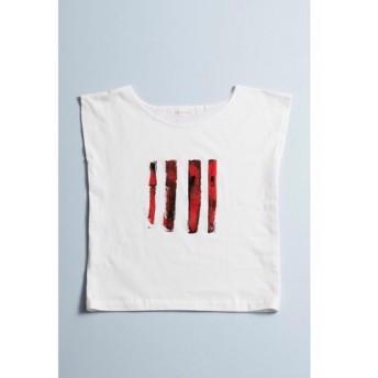 fourLine_Tシャツ