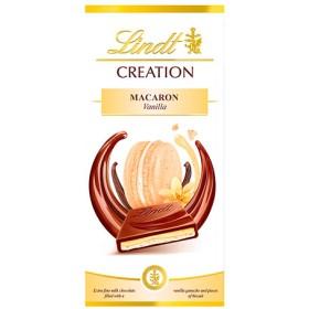 リンツ Lindt チョコレート チョコ スイーツ ギフト クリエーション マカロン バニラ