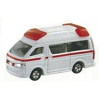 トミカ No.79 トヨタ ハイメディック救急車 (箱タイプ) | おすすめ 誕生日プレゼント ギフト おもちゃ