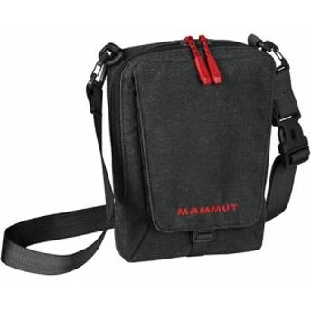 マムート(MAMMUT) ポーチ Tasch Pouch Melange 2L 0001/black 2520-00651 【バッグ アウトドア 鞄】