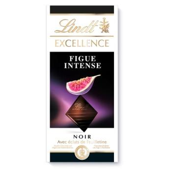 リンツ Lindt チョコレート ハイカカオ カカオ チョコ スイーツ ギフト エクセレンス フィグ