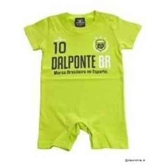 DALPONTE(ダウポンチ) ロンパース ベビー DPZ67-LGRN