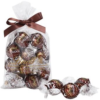 リンツ Lindt チョコレート チョコ スイーツ ギフト リンドール・ヘーゼルナッツ10個入り