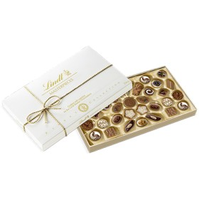 リンツ Lindt チョコレート チョコ スイーツ ギフト リンツ マスターピース プラリネ 350g