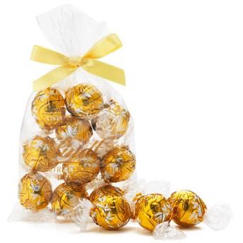 リンツ Lindt チョコレート チョコ スイーツ ギフト リンドール マンゴー&クリーム 10個入り