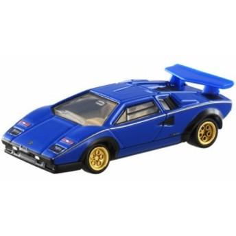 トミカプレミアム 10 ランボルギーニ カウンタック LP500S | おすすめ 誕生日プレゼント ギフト おもちゃ
