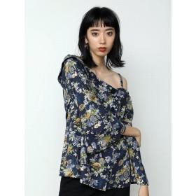 シャツ - EMODA コンシャスラインシャツ