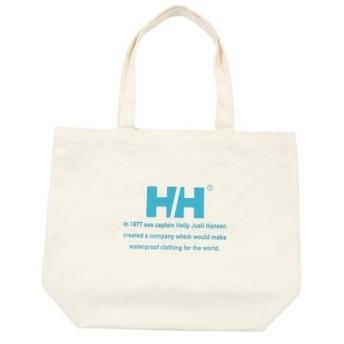ヘリーハンセン(HELLY HANSEN) ロゴ トートバッグ L HY91732 SK (Men's、Lady's)