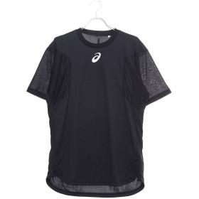 アシックス asics バスケットボール 半袖Tシャツ クールプラクテイスSSトツプ 2063A057