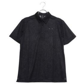 オークリー OAKLEY メンズ 半袖ポロシャツ Enhance Technical Polo.19.02 434385JP