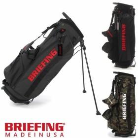 ブリーフィング ゴルフ BRIEFING GOLF【日本正規品】ブリーフィングオリジナルモデル BRG183701 CR-4 #01 シーアール4 #01 キャディバッグ¥