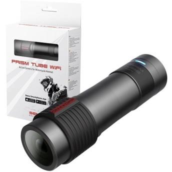 SENA(セナ) PRISM TUBE WiFi バイクヘルメット専用 アクションカメラ PT10-10 日本国内正規代理店品 0411191