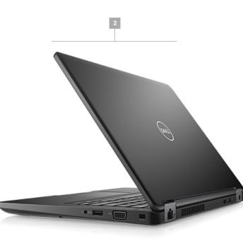 【Dell】Dell Latitude 5490 プレミアムモデル