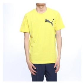 プーマ PUMA メンズ 半袖Tシャツ ビッグロゴ SS Tシャツ 855072