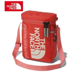 ノースフェイス ショルダーバッグ メンズ レディース BC Fuse Box Pouch BCヒューズボックスポーチ NM81865 JR od