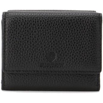 Bianchi ビアンキ Bianchi / ビアンキ コンパクトウォレット BIC1003 財布 財布,BLACK