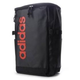 アディダス adidas リュック 31L (ブラック×レッド)
