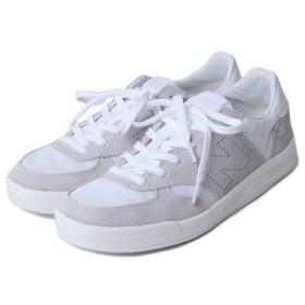 New Balance CRT300FFテニス スニーカー ホワイト メンズ ホワイト