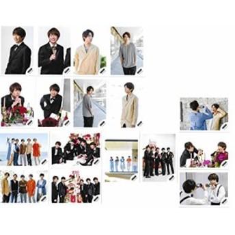 【相葉雅紀】嵐 ARASHI Anniversary Tour 5×20 18-19 冬 コンサート パン (中古品)