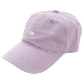 【Super Sports XEBIO & mall店:帽子】ロゴ ツイル キャップ 897EK9ST1505 PPL