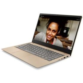 【リファビッシュ品】 Lenovo ideapad 320S 81AK0073JP Core i3-7100U/メモリ4GB/SSD256GB/13.3型 フルHD IPS液晶/Windows10/ゴールデン/保証有 Officeなし