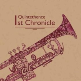 【CD国内】 Quintethence / 1st Chronicle 送料無料