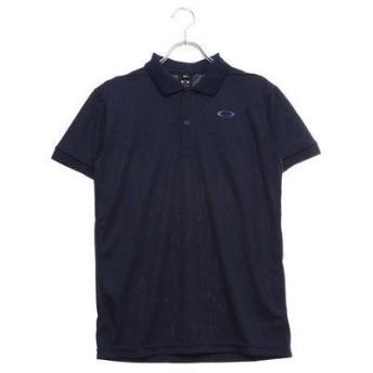オークリー OAKLEY メンズ 半袖ポロシャツ Enhance Technical Polo.19.01 457726