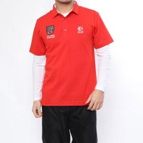 イグニオ IGNIO メンズ ゴルフ セットシャツ IG-1L1089RYP