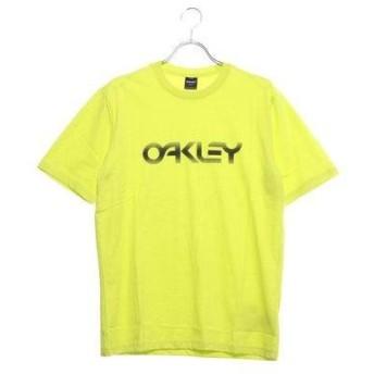 オークリー OAKLEY 半袖Tシャツ FOGGY OAKLEY TEE 457527