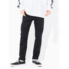 Levi's 「510」スキニーデニムパンツ メンズ ブラック
