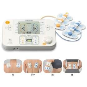 オムロン低周波治療器 HV-F1200 3Dエレパルス プロ