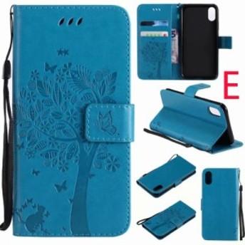 スマホケース 手帳型 全機種対応 iPhone7 xperia xz2 xz1 galaxy note8 s8 s9 plus 携帯ケース iPhone x ケース アイフォン 5s カバー
