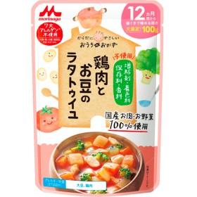 Z7鶏肉とお豆のラタトゥイユ (100g)