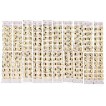 20個の愛のハートナプキンリングサビットホルダー結婚式のテーブルの装飾