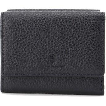 Bianchi Bianchi / ビアンキ コンパクトウォレット BIC1003 財布 財布,NAVY