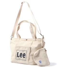 Lee マザーズバッグ A