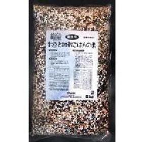 お豆と雑穀ごはんの素 業務用 5kgx2