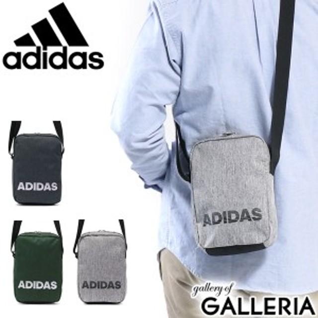 adidas アディダス ショルダーバッグ 縦型 57411