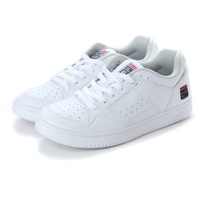 ビジョンストリートウェア VISION STREET WEAR スニーカー VISION VSW-5312 MAYWOOD LOW WHITE VSW-5312 1353 ミフト mift