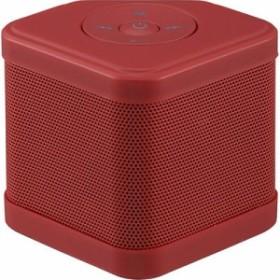 オーム電機 ASP-W110N-R Bluetoothスピーカー (ASPW110NR)