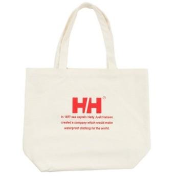 ヘリーハンセン(HELLY HANSEN) ロゴ トートバッグ L HY91732 R (Men's、Lady's)