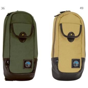 3L ミズノ メンズ ショルダーバッグ 肩掛け 鞄 ポーチ ワンショルダー ボディーバッグ B3JY5502