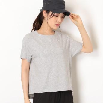 [マルイ]【セール】【プーマ/PUMA】レディースカジュアルSSシャツ(FUSION SS Tシャツ)/プーマ(PUMA)