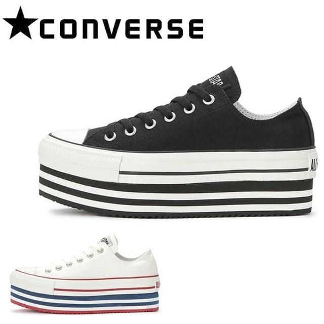 converse コンバース ALL STAR CHUNKYLINE OX スニーカー 3289324