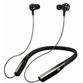 JVC HA-FX99XBT ワイヤレスイヤホン XXシリーズ/重低音/高音質化技術 K2テクノロジー搭載/連続8時間再生/Bluetooth対応/ネ